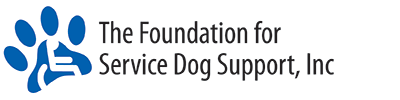 Foundation For Service Dog Support Online Classroom